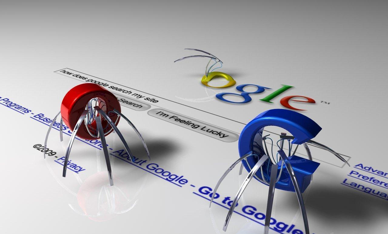The World of Search Engines