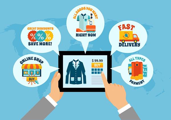 ecommerce website design company in Kolkata