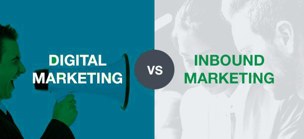 Inbound-vs Digital marketing | Digital Googly