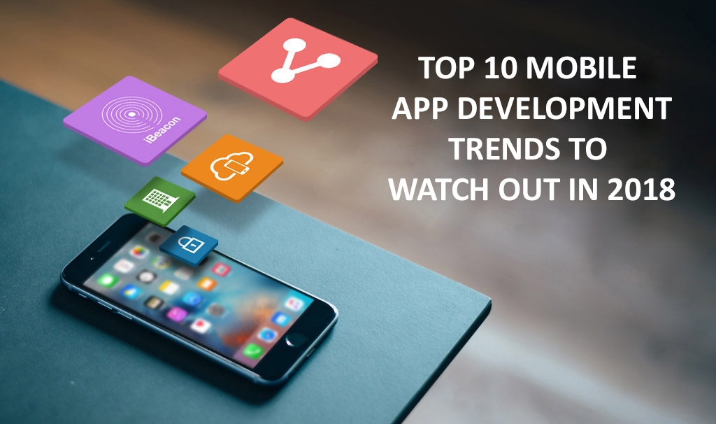 Top 10 Mobile App Development Trends | Web Design and Development Company in Kolkata | Digital Googly
