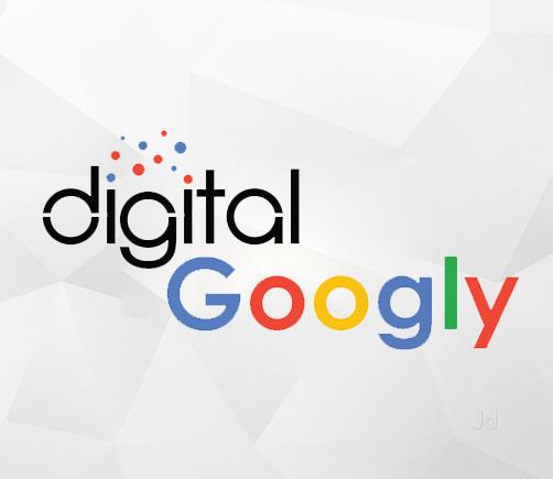 Digital Googly