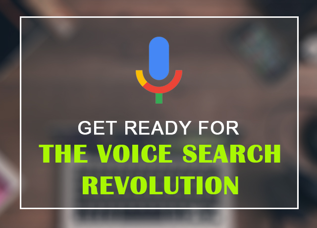 voice search optimization 2018 | Web design company | digital googly