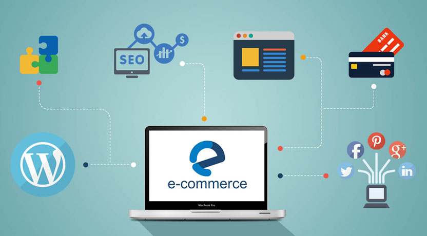 E-commerce Website | website development company in kolkata