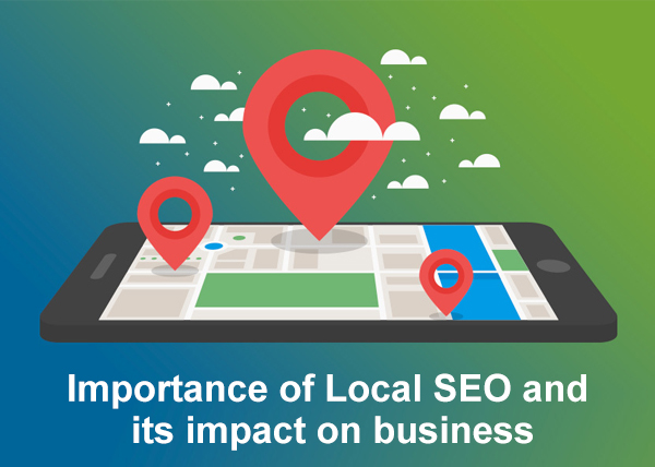 Local SEO | Digital Marketing Company in Kolkata