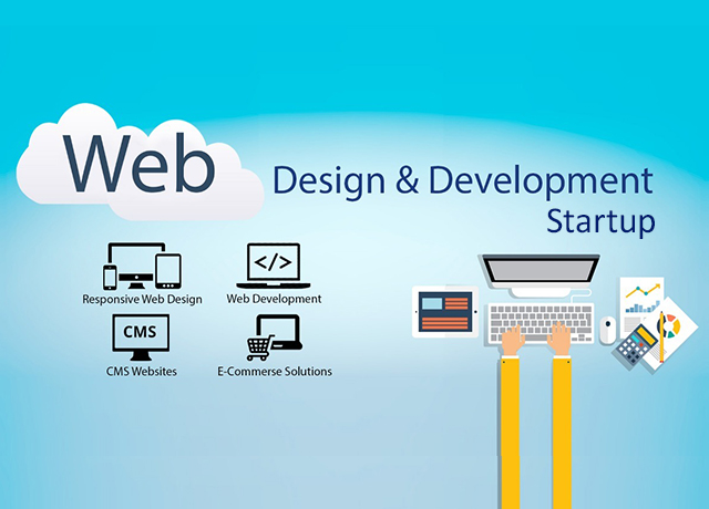 Startup | Website design company in kolkata