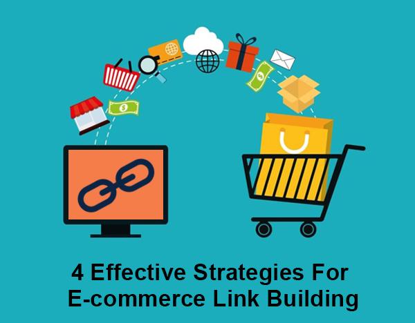 E-commerce Link Building