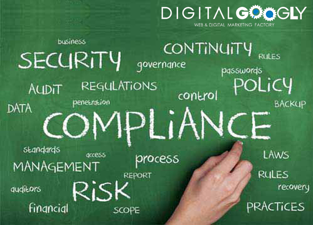 Digital Marketing Company in Kolkata,compliance