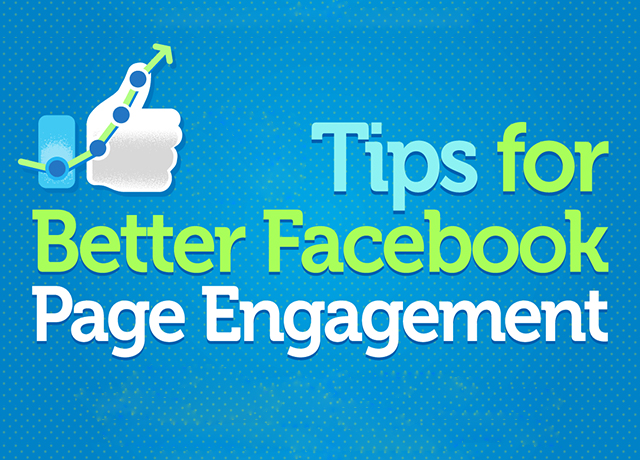 Generate More Engagement on Facebook