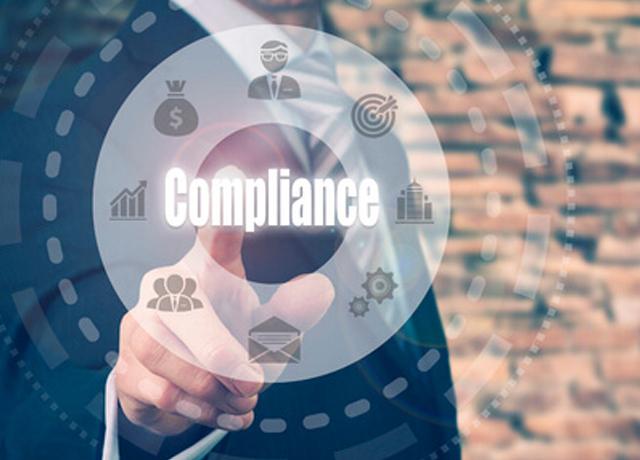 Reducing compliance risk of an organization - Digital marketing company in kolkata