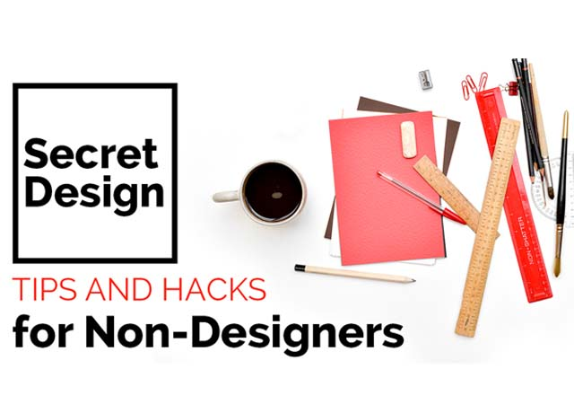 Secret design tips and hacks for non-designers-Digital Googly