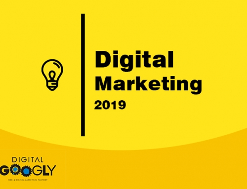 10 digital marketing strategies in 2019