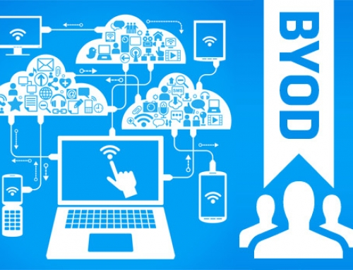 The impact of BYOD on organization security