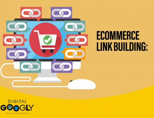 4 Effective Strategies For E-commerce Link Building
