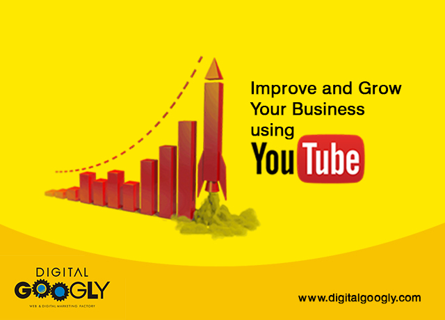 A discussion on You Tube Marketing- Digital Googly