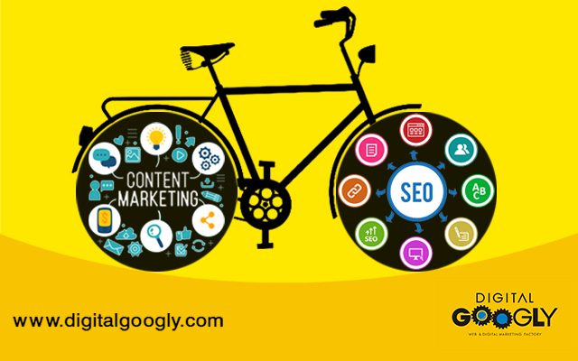 Find Out How Content Marketing Strategies Influence SEO?