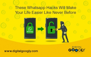 These Whatsapp Hacks Will Make Your Life Easier Like Never Before