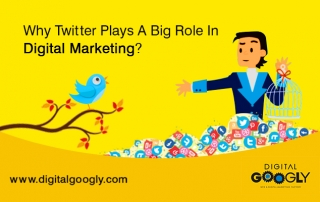 Why Twitter marketing can Play A Big Role In Digital Marketing?