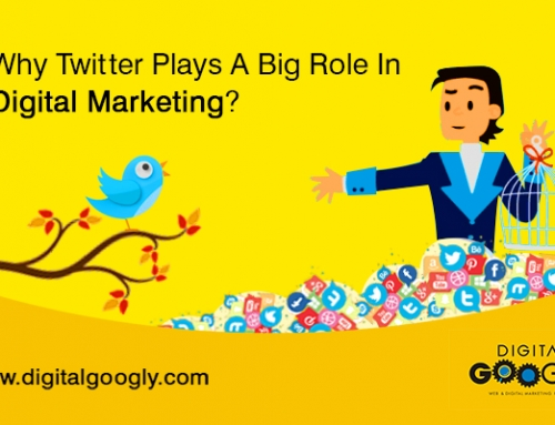 Why Twitter Plays A Big Role In Digital Marketing?