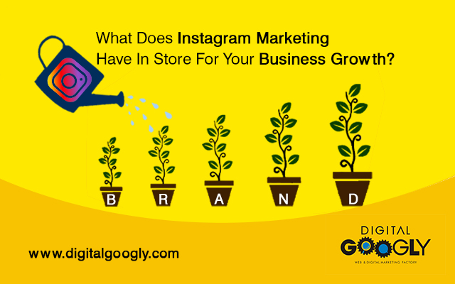 What Does Instagram Marketing Have In Store For Your Business Growth?