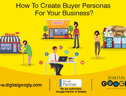 How To Create Buyer Personas For Your Business?