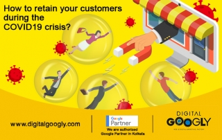 How to retain your customers during the COVID19 crisis ?