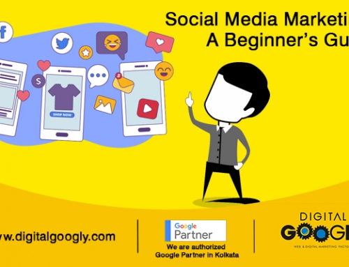Social Media Marketing: A Beginner's Guide
