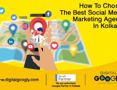 How To Choose The Best Social Media Marketing Agency In Kolkata?