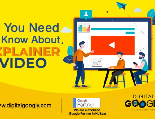 All You Need To Know About Explainer Video In Social Media Marketing