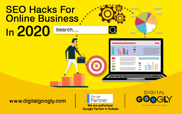 SEO Hacks For Online Business In 2020