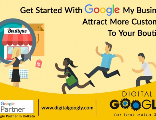 Get started with Google My business: Attract more customers to your boutique