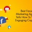 Facebook marketing company in Kolkata