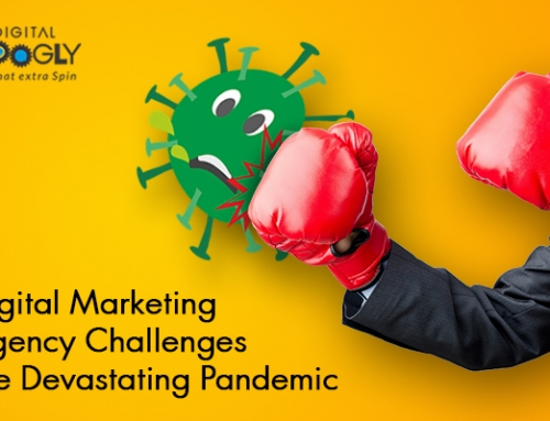 Digital Marketing Agency Challenges the Devastating Pandemic