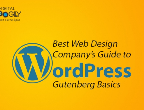 Best Web Design Company's Guide to WordPress Gutenberg Basics