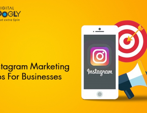 Social Media Marketing Agency's Instagram Marketing Tips for Businesses