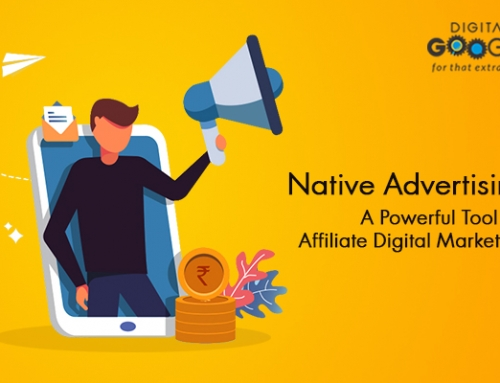 Native Advertising – A Powerful Tool for Affiliate Digital Marketing