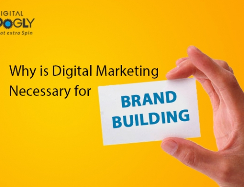 Why are Digital Marketing Services from a Reputed Agency Necessary for Brand Building?