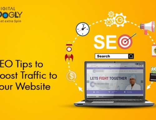 Marketers of SEO Company Share Tips to Boost Traffic to Your Site
