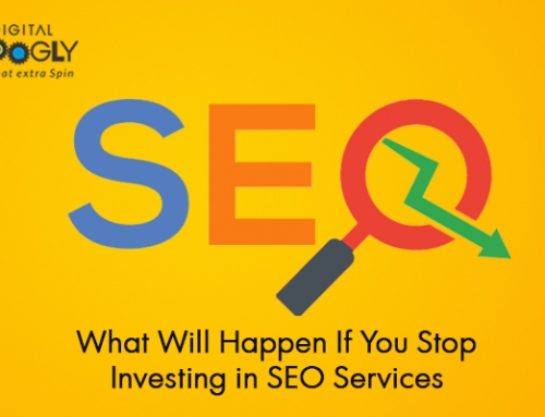 What Will Happen If You Stop Investing in SEO Services