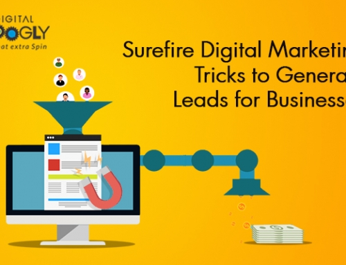 Surefire Digital Marketing Tricks to Generate Leads for Businesses