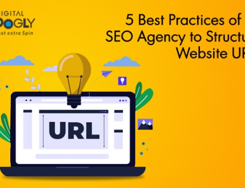5 Best Practices of an SEO Agency to Structure Website URLs