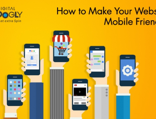 Web Design Tips – How to Make Your Website Mobile Friendly